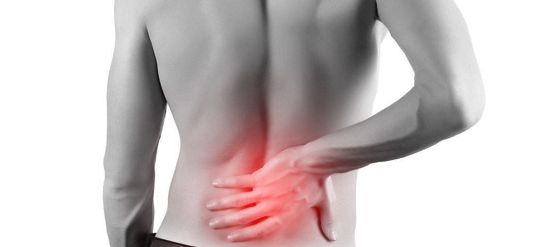 La mejor opción para el dolor lumbar
